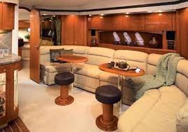 installing led lights on boat boat interior yacht interior installing led interior boat lights