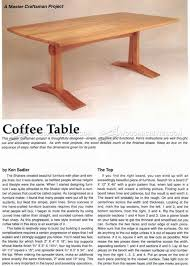 Free Wood Coffee Table Plans by Coffee Table 101 Simple Free Diy Coffee Table Plans Wooden Pallet