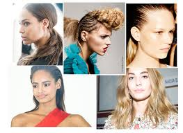 what is in hair spring and summer 2015 the top 10 hair trends from fashion week spring summer 2015 week