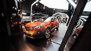 peugeot suv 2016 boutique exhibitions and events in peugeot avenue