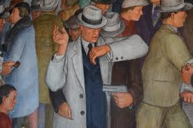 Coit Tower Murals Diego Rivera by Purpose When Paint Meets Purpose