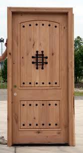 Exterior Door Sale Knotty Alder Front Doors On Clearance 42 X 96