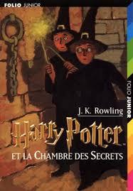 regarder harry potter et la chambre des secrets en harry potter de nouvelles couvertures pour les livres