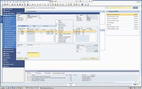 getting started navigation in sap business one youtube