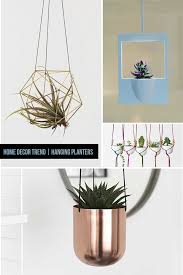 home decorating ideas trending hanging planters san diego
