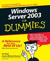 Home Design For Dummies Windows Server 2003 For Dummies Ed Tittel James M Stewart