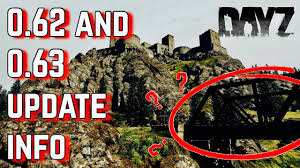Dayztv Map Dayz Standalone Update 0 62 And 0 63 Information Status Report