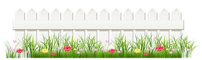 halloween clipart transparent background transparent white fence with grass png clipart gallery