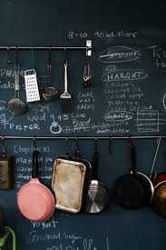 chalkboard ideas for kitchen looking for blackboard kitchen