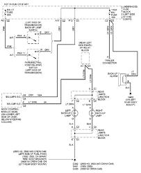 good trailer brake wiring harness circuit electronica