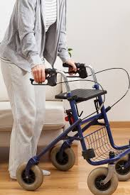 mobility aids for the elderly for use in the home inreads