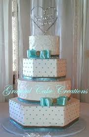 tiffany theme sweet 16 by partycakesbyjoann cakesdecor com