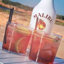 best 25 malibu rum drinks ideas on pinterest malibu drinks