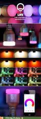 Led Light Bulb Conversion Chart by 78 Best Led Night Light Bulb Images On Pinterest Centerpiece