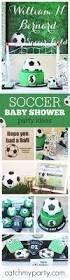 Baby Shower Centerpieces Boy by Best 25 Soccer Baby Showers Ideas On Pinterest Soccer Sayings