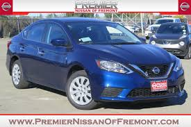 nissan blue new nissan for sale in fremont ca