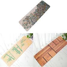 Bamboo Bath Rug Cheap Bamboo Rugs Roselawnlutheran