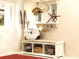 Entryway Storage Bench With Coat Rack Hallway Coat Rack Mudroom Narrow Entryway Decor Entryway Shoe