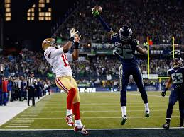 seahawks vs 49ers time channel line prediction