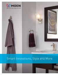moen bathroom accessories sassman glass and mirror