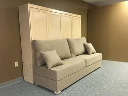 Wall Bed Sofa by Top 25 Best Horizontal Murphy Bed Ideas On Pinterest Murphy