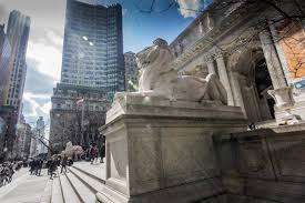 about the stephen a schwarzman building the new york public library