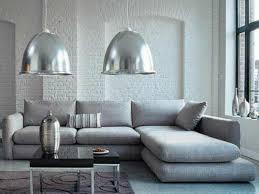 canap tissu canapé tissu angle idées de décoration intérieure decor