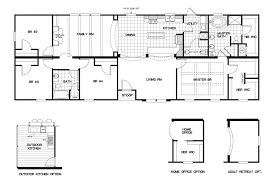 Schult Modular Home Floor Plans by Oakwood Homes Of Farmville Va New Homes