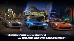 fast and furious race fast furious legacy for iphone