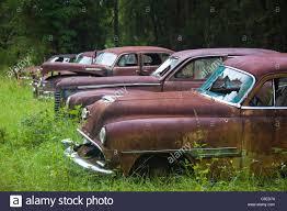 Old Ford Truck Graveyard - rusty trucks stock photos u0026 rusty trucks stock images alamy