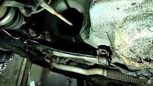 lexus es300 lower control arm toyota lower control arm replacement youtube