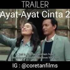 ayat ayat cinta 2 trailer explore hashtag fedinuril instagram photos videos download