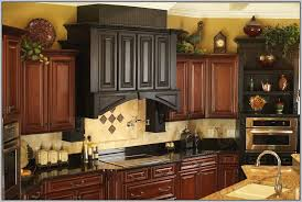 decorating ideas for above kitchen cabinets decorating above kitchen cabinets ideas cabinet home