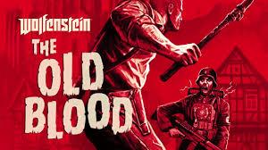 wolfenstein the old blood gameplay debut trailer 2015