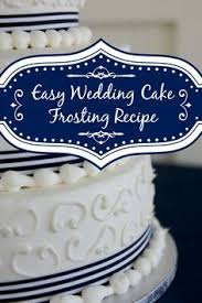best 25 white wedding cake icing ideas on pinterest white