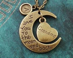 grandmother granddaughter necklace revolver necklace small gun necklace gun jewelry gun charm