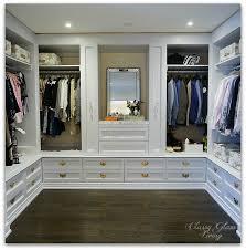 diy custom closet dressing room video u2014 classy glam living