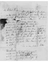 my beloved eliza the final letters from alexander hamilton to his