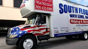miami moving companies south florida lines