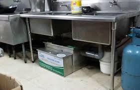 Grease Trap For Kitchen Sink Kitchen Grease Traps Playmaxlgc
