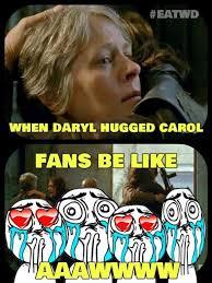 Walking Dead Carol Meme - 230 best the walking dead images on pinterest walking dead stuff