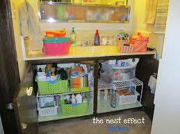 Organize Bathroom Cabinet by Organizer Under Bathroom Sink Bedroom And Living Room Image