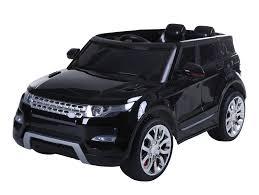 land rover kid электромобили range rover для детей