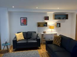 The Livingroom Glasgow Serviced Apartments Glasgow U2022 Tolbooth Apartments For 4