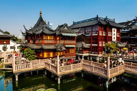 the best architecture in shanghai