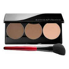 best contouring kits makeup palettes to sculpt jawlines
