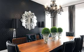 20 sunburst mirrors in beautiful dining rooms home design lover