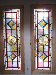 stained glass door film victorian stained glass from our website www corianderstainedglass