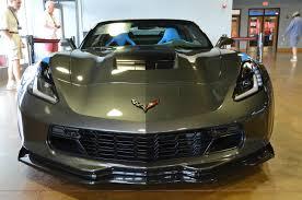 2017 c7 z06 watkins glen gray pics corvetteforum chevrolet