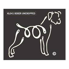 car window decals doggy style gifts